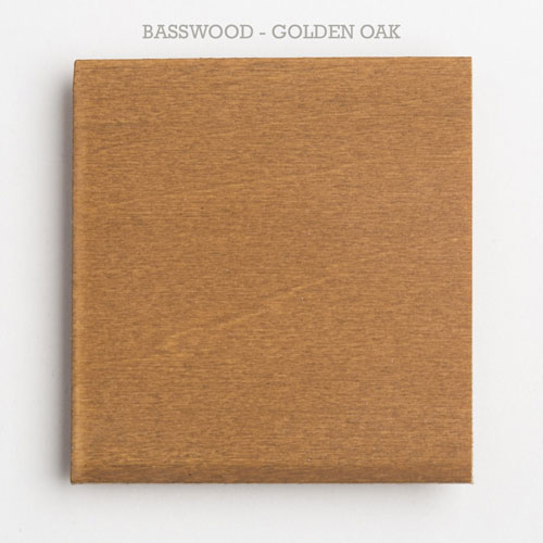 2 inch blind slat basswood golden oak