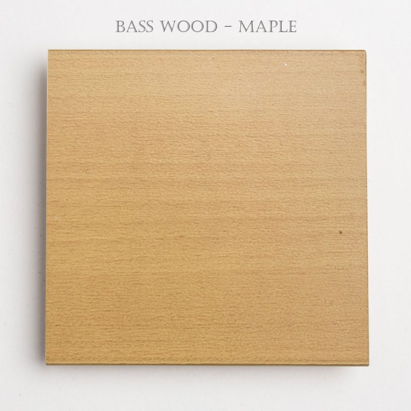 Wood – Maple