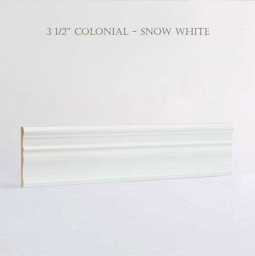 colonial wood valance