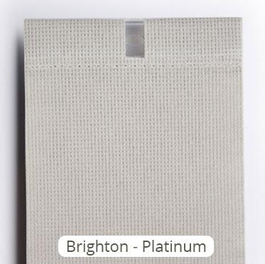 Brighton – Platinum