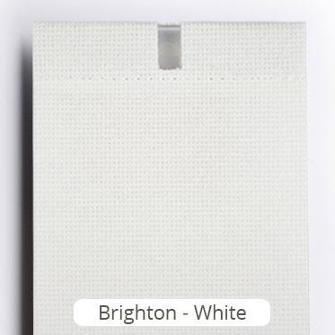 Brighton – White